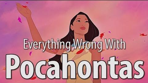 Pocahontas (EWW Video)