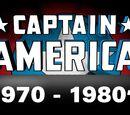 Every Captain America Ever Season 1 2