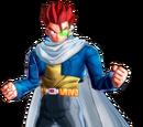 Future Warrior (Xenoverse)