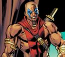 Baal (Sandstormers) (Earth-616)