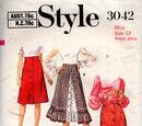 Style 3042