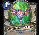 Crystalline Oracle