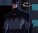 Bruce Wayne(Batman) (Justice League Action)