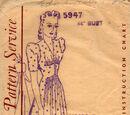 Fashion 5947