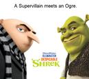 Despicable Shrek