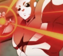 Técnicas de Jiren