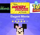 Elegant Minnie
