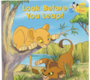 Look Before You Leap!: A Book About Predicting Outcomes