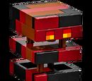 Cube de magma