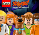 LEGO Scooby-Doo! Mystery Incorporated