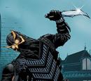 Silent Talon/IronspeedKnight