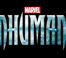 Inhumans (TV series) Crew Members