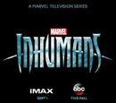 The Inhumans (série)