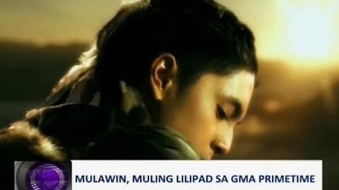 Saksi Mulawin, muling lilipad sa GMA primetime ngayong 2017