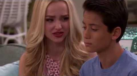 Liv And Maddie S04E15 - End-A-Rooney (Series Finale)