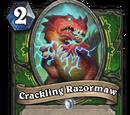 Crackling Razormaw