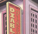 Diablo Diner
