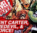 Marvel Minute Season 1 1