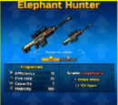 Elephant Hunter (PG3D)