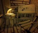 Puzzle items