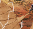 Wind Release: Sand Cloud Whirlwind