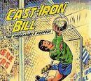 Cast-Iron Bill