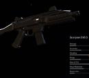 Scorpion EVO 3