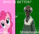 JMan 12 The Cool Guy/Who is better? 1