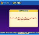April Fool! Mini Event