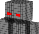 The Red Eyes of Darkness