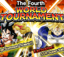 World Tournament n°4