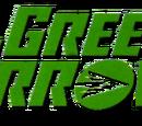 Green Arrow (GGD)