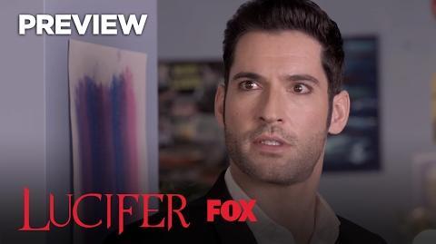Preview Lucifer Is Concocting A Plan Season 2 Ep. 14 LUCIFER