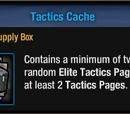 Tactics Cache