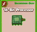 16-Bit Processor
