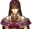 Priestess (Gaiden)