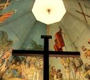 Magellan's True Cross