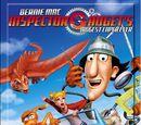 Inspector Gadget's Biggest Caper Ever