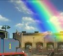 Thomas and the Rainbow