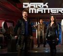 Dark Matter Wiki