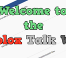 ROBLOX Talk Wiki