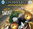 Injustice: Ground Zero Vol 1 9