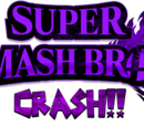 Super Smash Bros. Crash