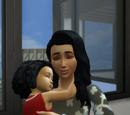 Sims 4 snapshots