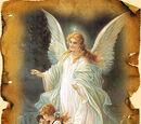 Ангелы (как существо)
