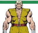 Frank Oliver (Earth-616)