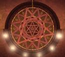 Santuario Subterráneo de Destructor