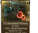 Calculated Victory