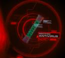 Airborne Anti-virus