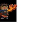 Flammureis